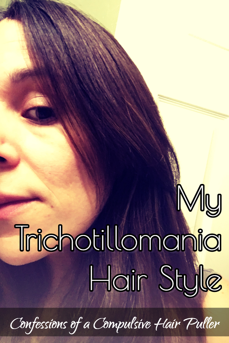 Trichotillomania Hair Styles Fair My Trichotillomania Hair Style  Ode To The Clip Collection .