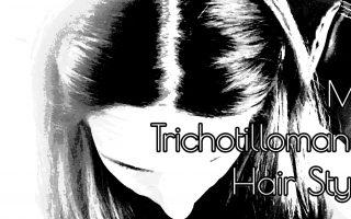 My Trichotillomania Hairstyle FB