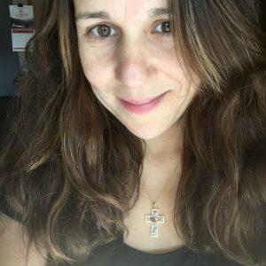 Trichotillomania Blog Author