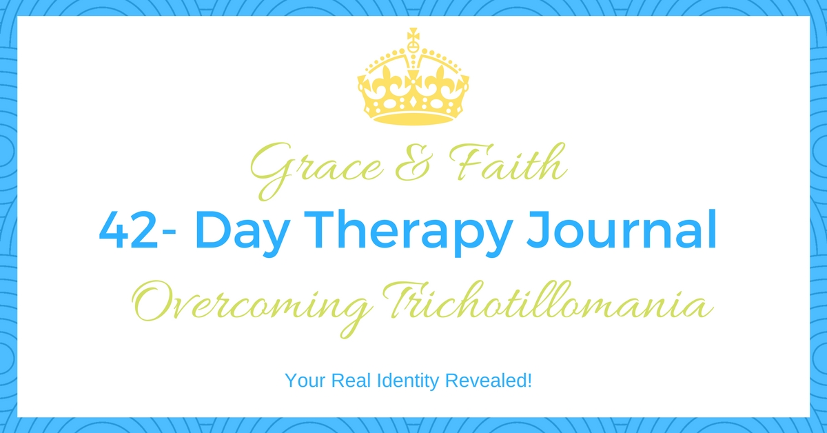 Trichotillomania Therapy Journal