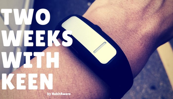 Two Weeks with Keen? Are We Still Friends? Find Out.