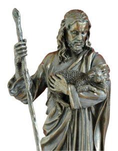 Trichotillomania and Jesus