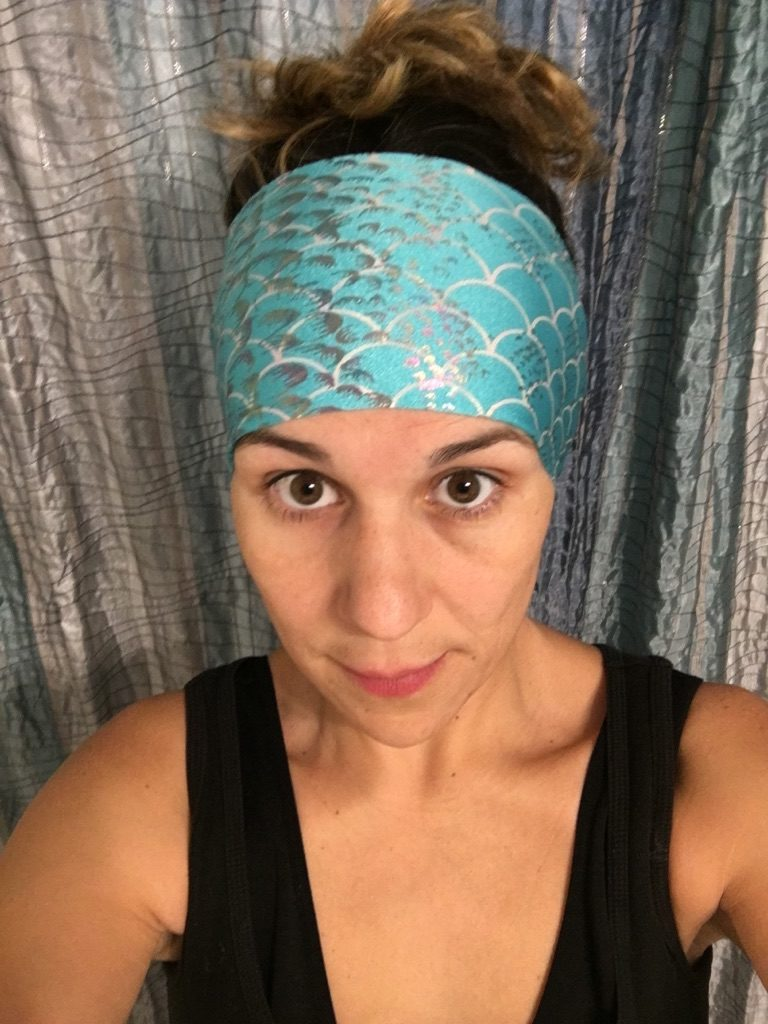 Best headband for trichotillomania. Stop hair pulling with this headband from