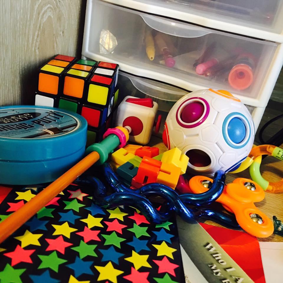 Toys For Trichotillomania : Fidget toys for trichotillomania