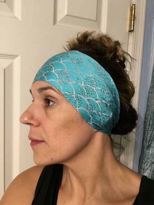 headband for trichotillomania