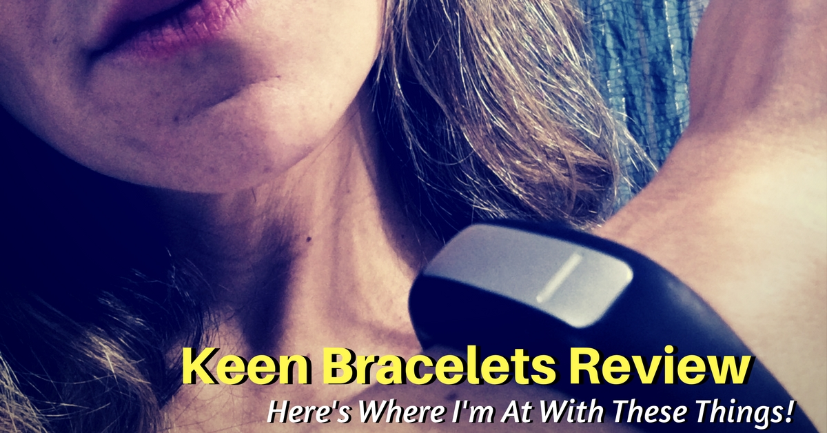 My HabitAware Keen Bracelet Review - 4 months using the Keen by HabitAware bracelets and this is what I really think of them. They can be used as part of a trichotillomania treatment or with other products because they are a completely natural and safe way to bring awareness to a hair pulling disorder.