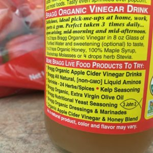 I have been taking apple cider vinegar to help with my hair pulling anxiety for months. ACV has many overall mental health benefits and it works two ways for trichotillomania. Apple cider vinegar is one of my favorite products and it works as a hair treatment and body balancer (find out what I mean)