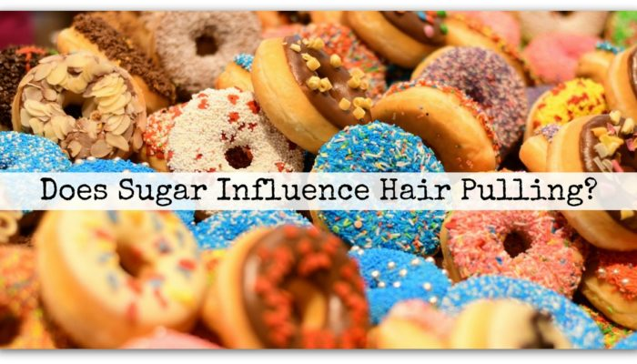 Does Sugar Influence Hair Pulling Urges? Here's a Way to Find Out!