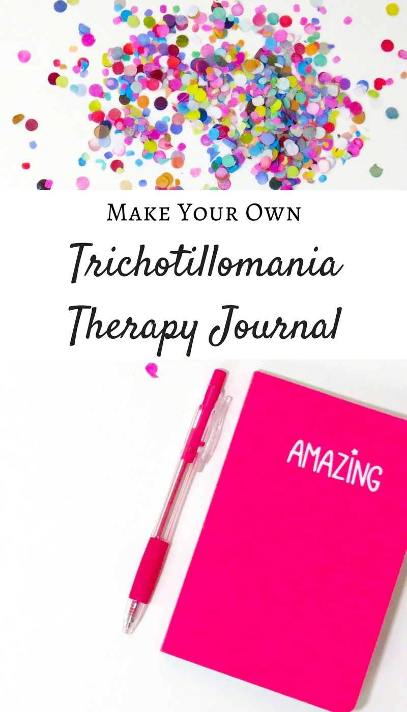 Hair Pulling Disorder Weekly and Daily Printable Pages for People with Trichotillomania. This is great to use alongside your trichotillomania products or treatment because it helps you get the most benefit out of them by tracking your situation. See what I mean..