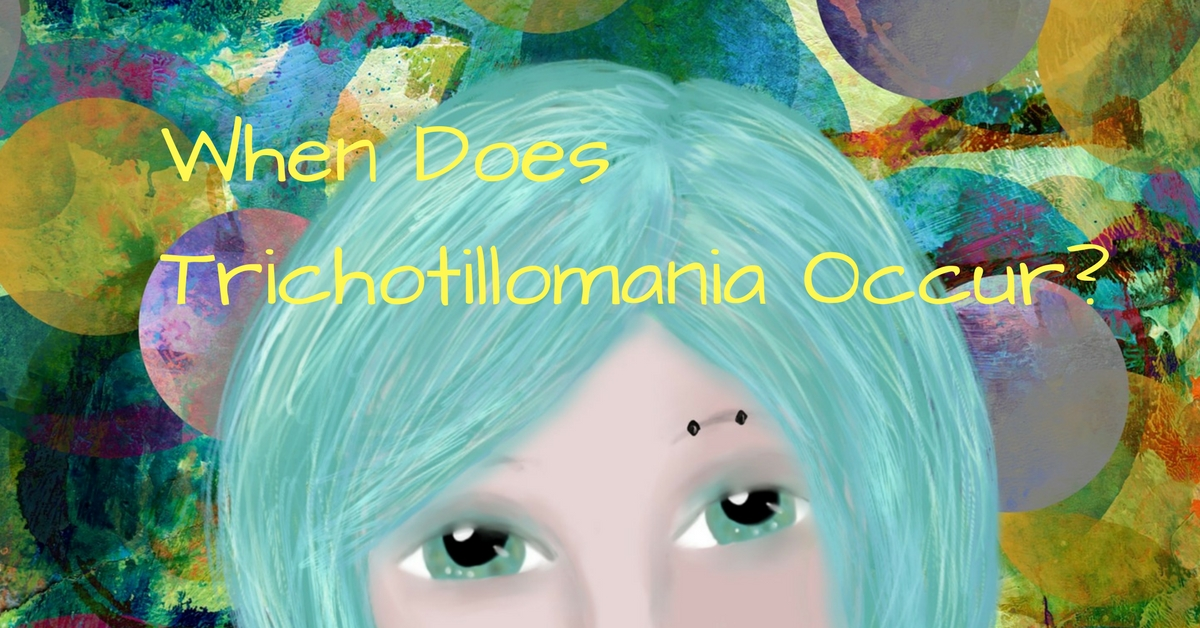 When Does Trichotillomania Occur? Insights Into When Hair Pulling Disorders Start. Articles showing when this hair pulling disorder happens based on research.