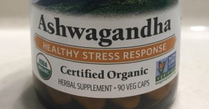 Does Ashwagandha Help Reduce Anxiety? Here's What It Did To Me!