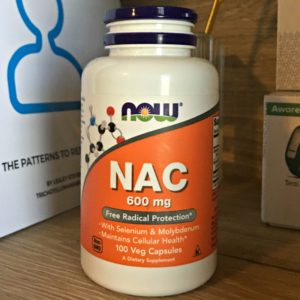 NAC Supplement for Trichotillomania, does it work, what does it do, how much should you take and where do you buy it? This natural treatment is one that has cured many people of trichotillomania. It can take anywhere from 6-12 weeks and the dosage need varies in children and adults. Anywhere from 600mg - 2400 mg has been know to stop hair pulling disorders.