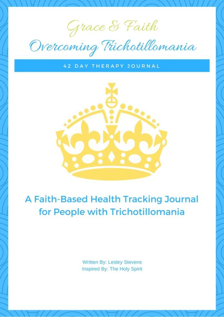 trichotillomania therapy journal