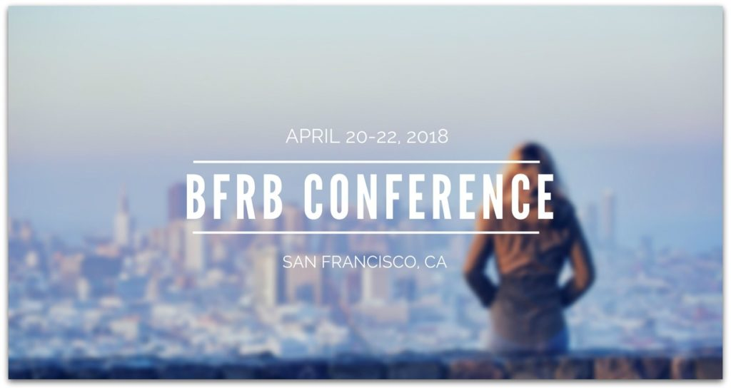 I am going to the BFRB CONFERENCE 2018 by TLC. I am a bit nervous because I am going to be speaking about my trichotillomania and skin picking openly with others. I have never been to San Francisco, so that is a little nerve racking to say the least.