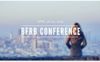 I'm Going To The 2018 BFRB Conference In San Francisco! I'm A Bit Anxious, Here's Why!