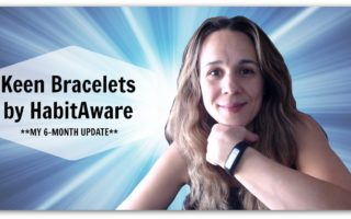 HABIT AWARENESS BRACELET REVIEW