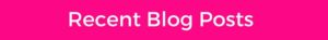 trichotillomania blog posts