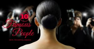 10 Famous People with Trichotillomania (And 6 That Get Mistaken For Having It, But Don't)
