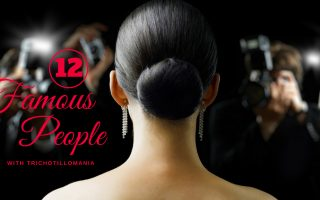 12 Famous People Diagnosed with Trichotillomania, Hair Pulling Celebs You Didn't Know Were Like You!
