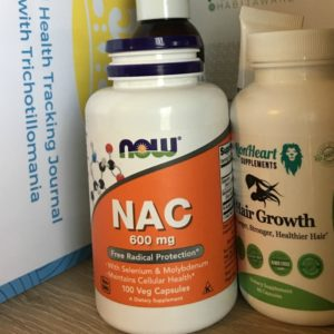 I have been taking NAC for 10 weeks and this is the dosage that worked for me. Pubmed studies showed that this much NAC was good to take for trichotillomania.