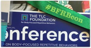 How Was The 2018 BFRB Conference?  Here's Why I've Been Quiet.