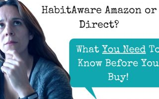 Important Things To Know About Buying HabitAware Amazon Vs Direct.