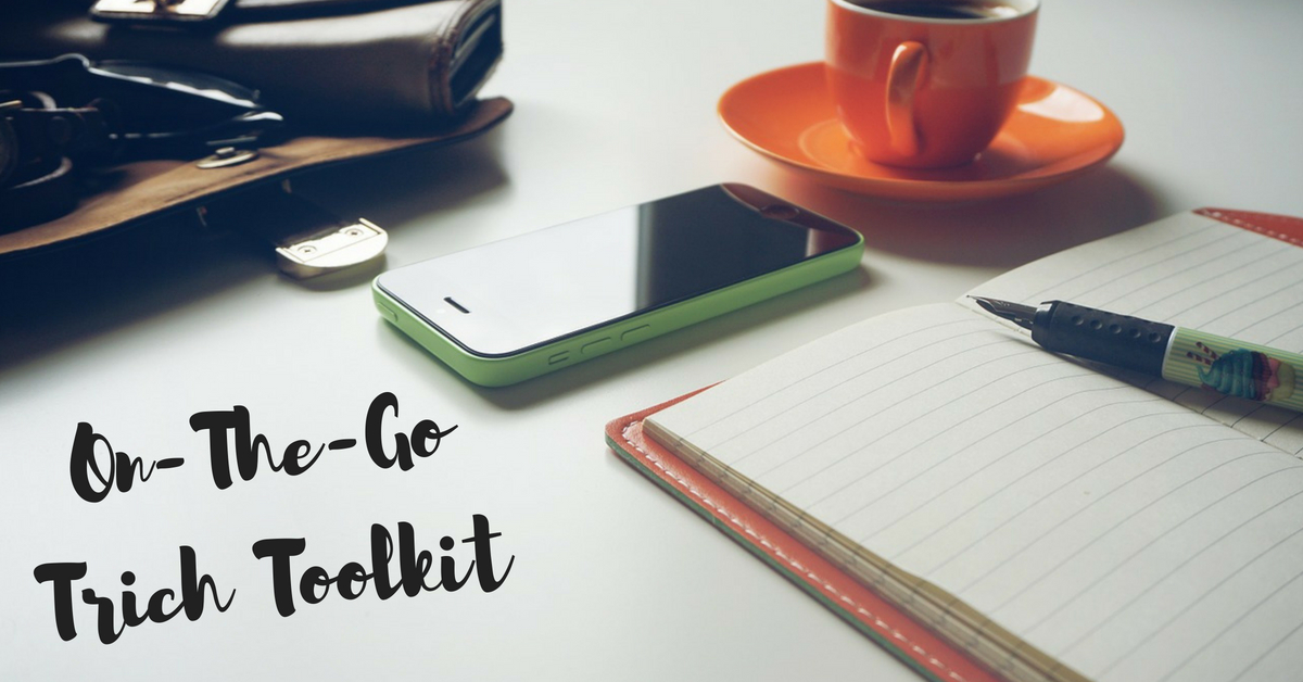 On-The-GoTrich Toolkit