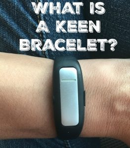 What Is A Keen Bracelet? What does a Keen bracelet by HabitAware do? Does it help stop trichotillomania? What does this thing do for hair pulling disorders?