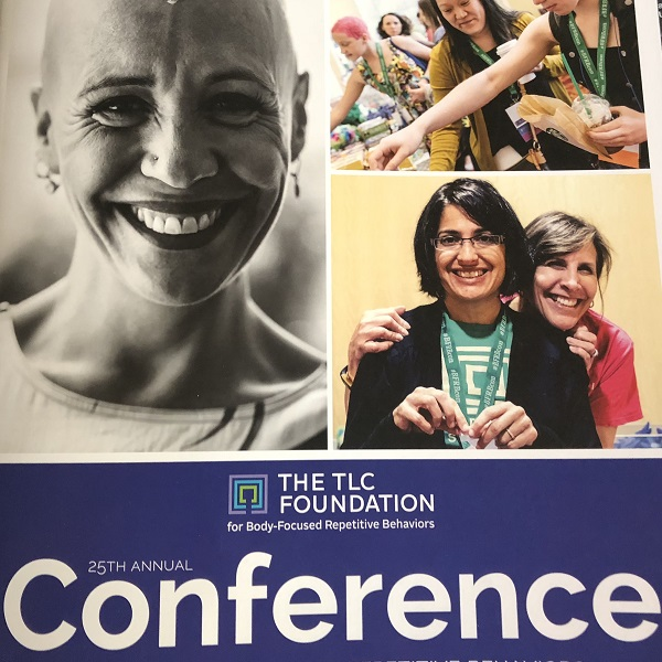 TLC Conference 2019 Tickets Make a Great Gift For SOmeone WIth Trichotillomania