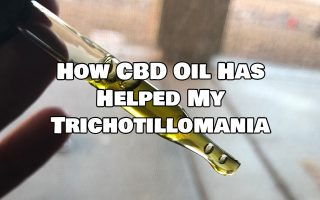 cbd oil trichotillomania benefits