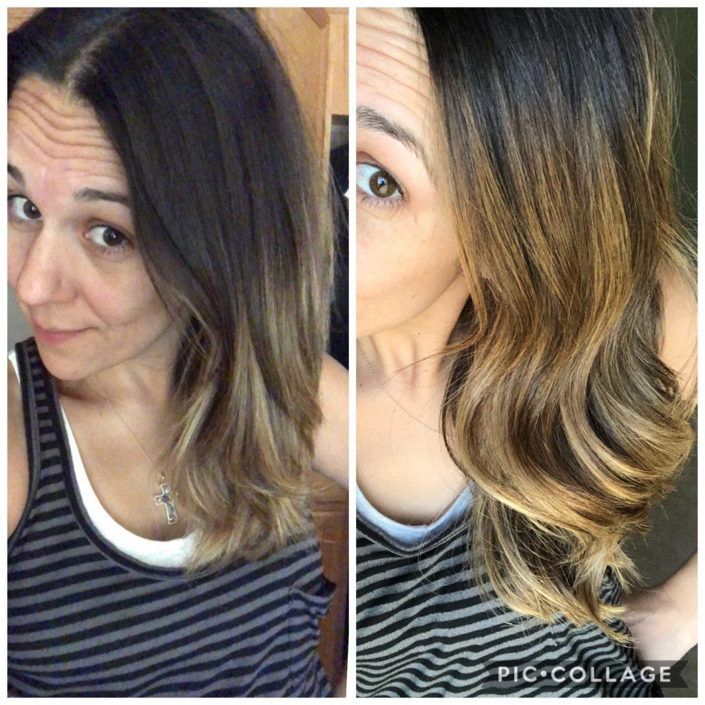 My Trichotillomania Haircare Routine