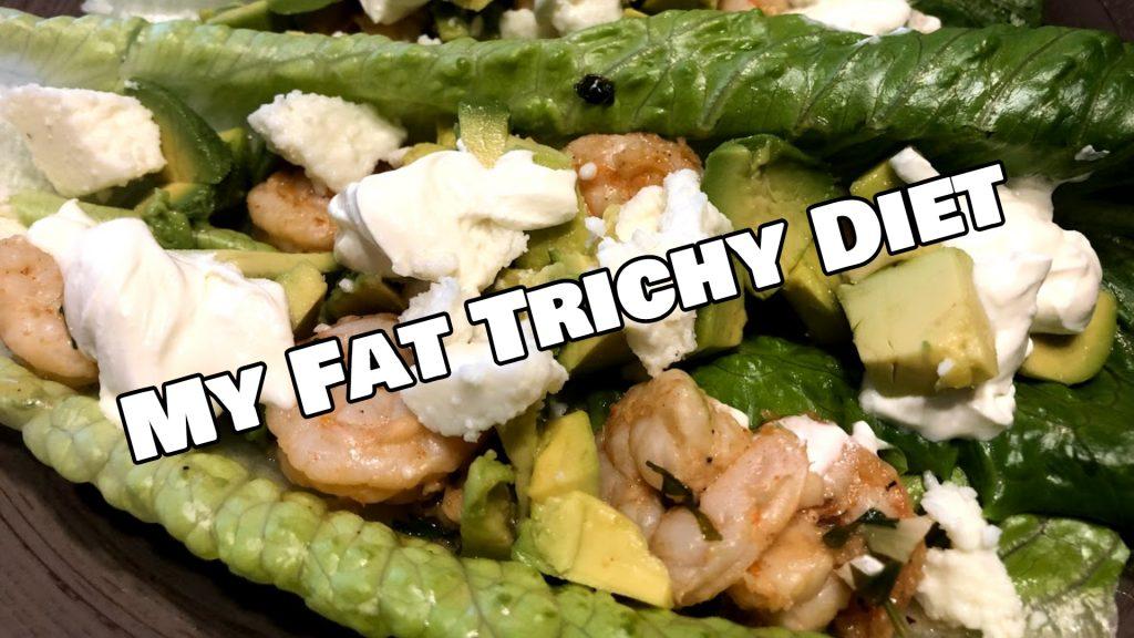 Best Diet for Trichotillomania