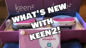 Keen2 HabitAware Bracelet Review 2021